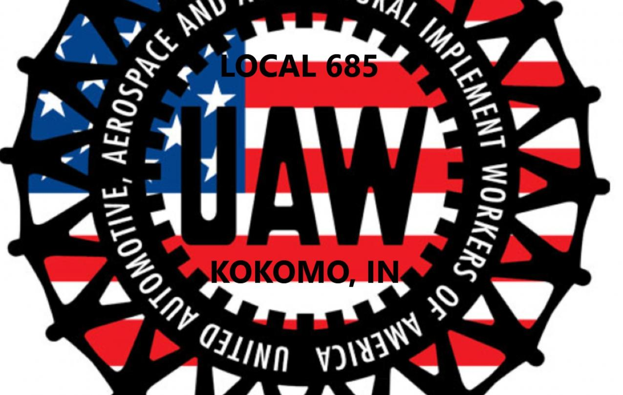 UAW Local 685